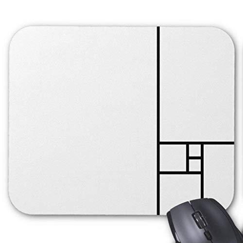 Alfombrilla para ratón Fibonacci