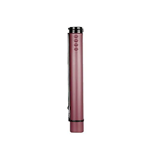 Portaplano Color Rojo Extensible hasta 130 cm