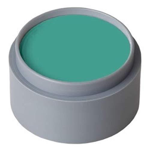 Agua maquillaje, 15 ml, verde mar
