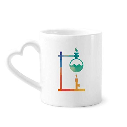 DIYthinker climatizada matraz de Fondo Redondo química Taza de café de la...