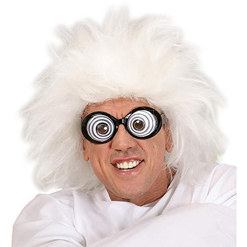 WIDMANN Crazy wig for adults (peluca)