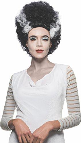 Rubies Costume Co. Inc Bride of Frankenstein Child/Adult Wig Standard