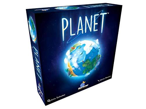 Lúdilo- Planet niños, Educativo, cooperativo, Piezas magneticas, Desarrollo...