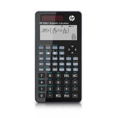 HP NW277AAB1S - Calculadora, pantalla LCD
