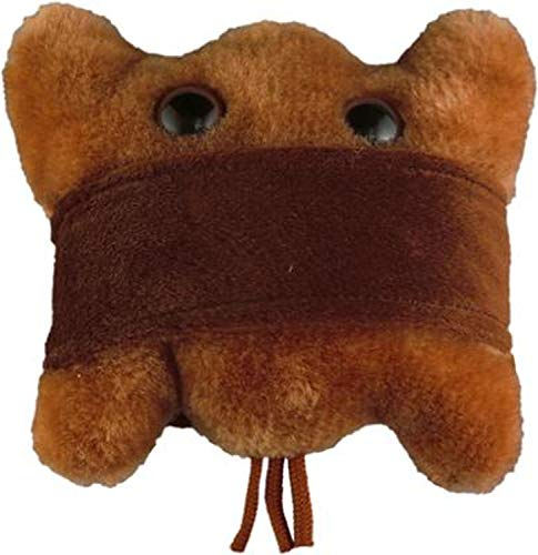 Giant Microbes Rest : Scum