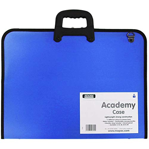 Artcare 15221400 89 x 3 x 64 cm A1 con Material sintético de la Academia, Color...