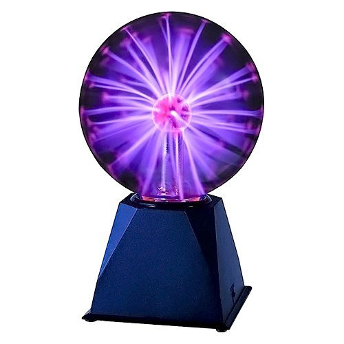 Eurolite 80600102 - Bola de plasma (20 cm)