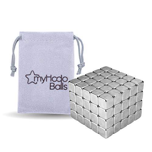 Cubos Magnéticos Antiestrés myHodo, Artefacto Tecnológico Novedoso de...