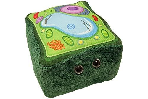 GIANTmicrobes célula vegetal