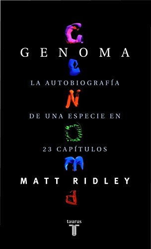 Genoma (Pensamiento)
