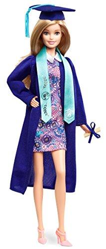 Barbie Collector, muñeca Marie Curie de 'Grandes Mujeres' (Mattel FJH66)