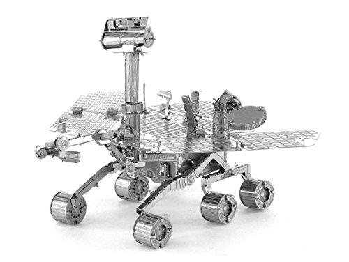 Metal Earth- NASA Mars Rover (Fascinations MMS077) , color/modelo surtido