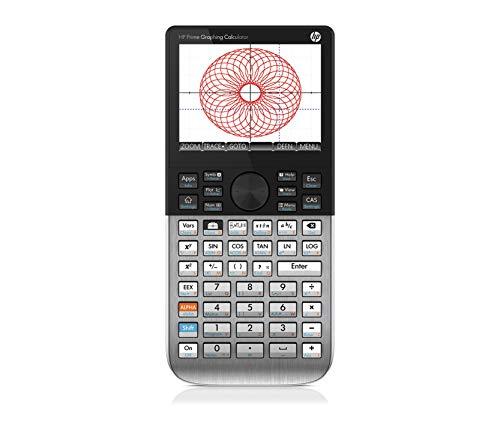 HP Calculadora gráfica Prime G2