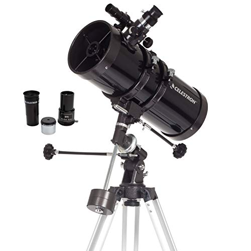 Celestron Powerseeker 127 EQ - Telescopio refractor