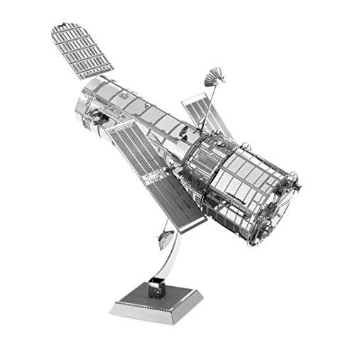 Metal Earth - Maqueta metálica telescopio Hubble , color/modelo surtido