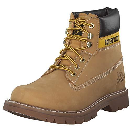 Cat Footwear Colorado, Botas Hombre, Honey Reset, 41 EU