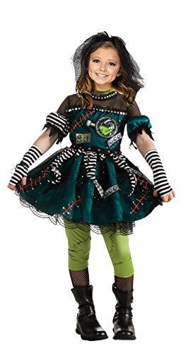 Horror-Shop Disfraz de Frankenstein