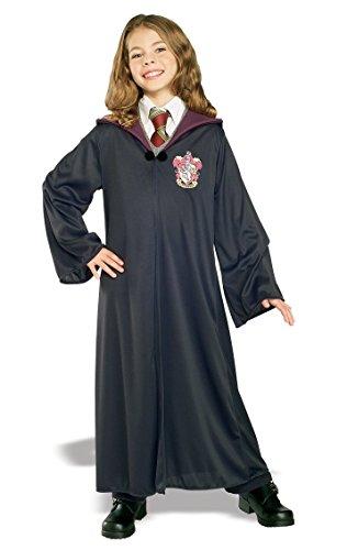 Rubies Neffy Shop - Disfraz para niña Harry Potter, Talla: S 884253S