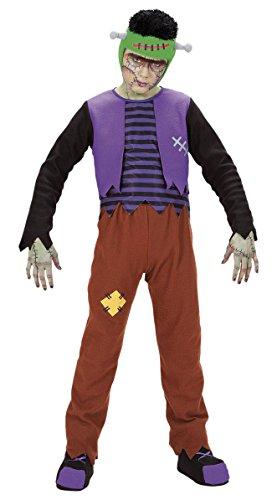 Disfraz de Frankenstein Infantil Halloween