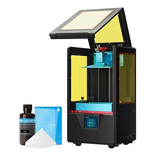 ANYCUBIC Photon S UV LCD Impresora 3D Tamaño de impresión 115mm X 65mm X...
