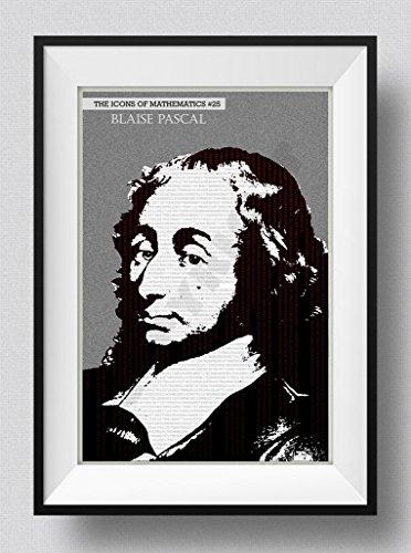 Póster de Blaise Pascal