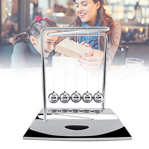 Swing - Péndulo de Newton grande juguete de escritorio para niños decoración...
