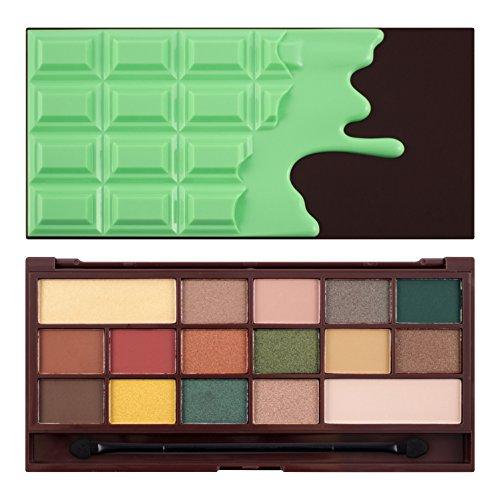 Makeup Revolution, Sombra de ojos - 22 gr.