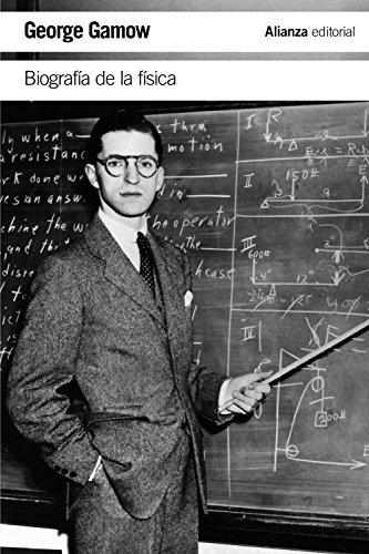 Biografía de la física (El libro de bolsillo - Ciencias)