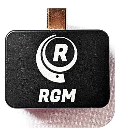 ▷ CÁMARA TÉRMICA INFRARROJA para tu móvil Android - RGM Vision ThermalCAM 1...