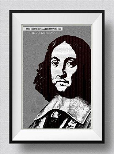 Póster de Pierre de Fermat