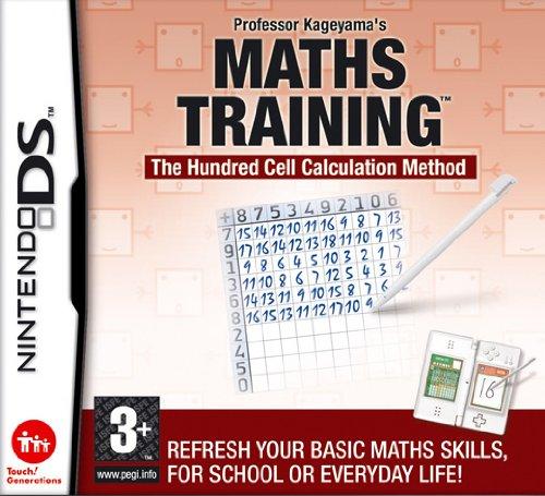 Training Di Matematica