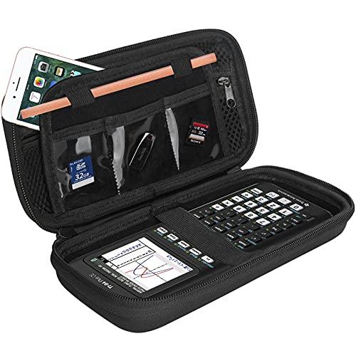 Funda para Calculadora Casio CG50 Ti-84/83/85/89/82 Plus/C CE Texas Instruments,...