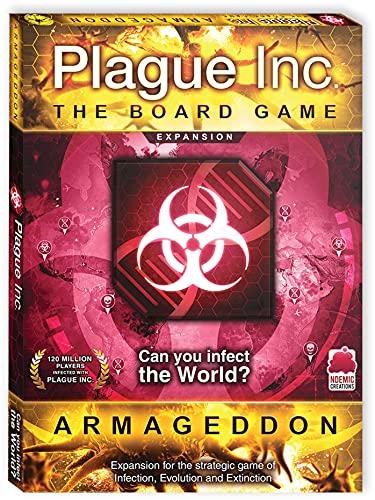 Ndemic Creations NDM002 Plague : Armageddon, Mixed Colours