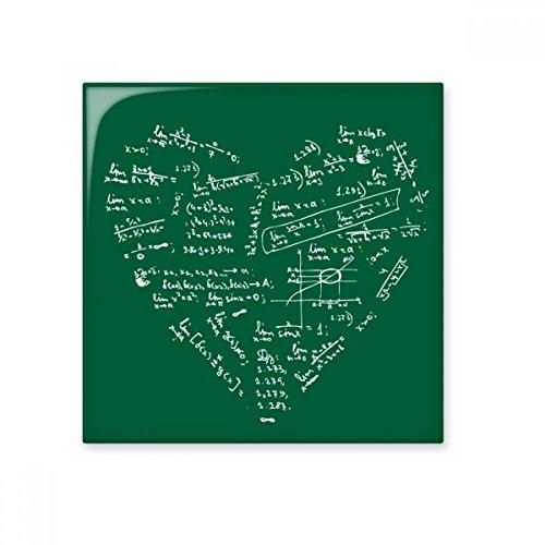 En forma de corazón en busca de límites fórmulas matemáticas cálculo de la...