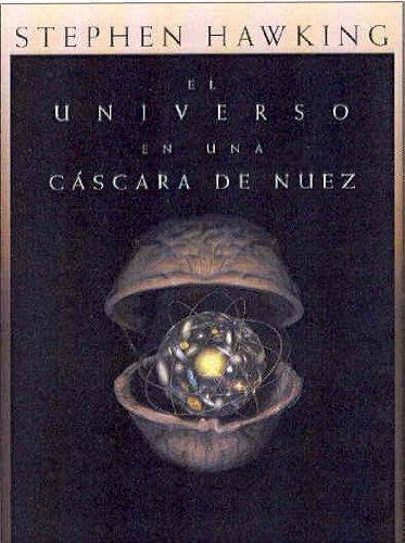 El universo en una cáscara de nuez (Fuera de Colección)