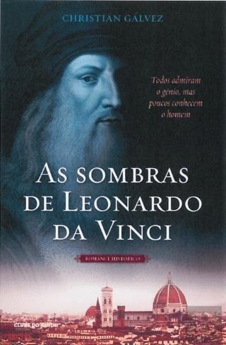 As Sombras de Leonardo da Vinci