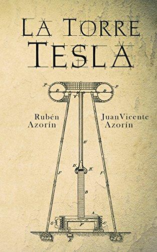 La Torre Tesla (Halcón)