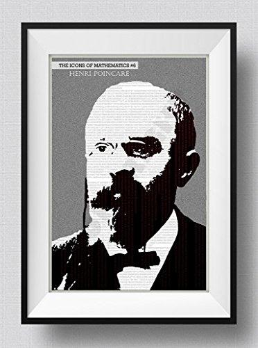 Póster de Henri Poincaré