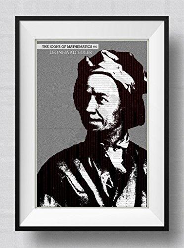 Póster de Leonhard Euler