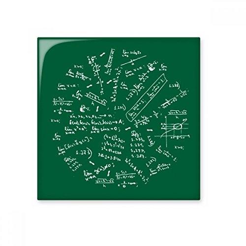Ronda Círculo en busca de límites fórmulas matemáticas cálculo de la...