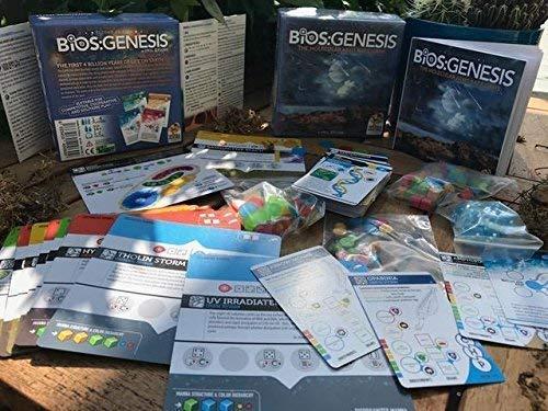 Sierra Madre Games Bios Genesis 2 (ENGL.)