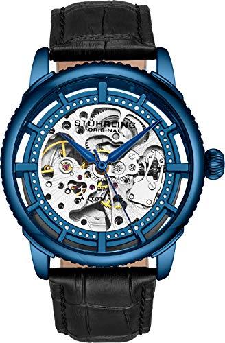 Reloj - Stuhrling Original - Para Hombre. - 3933.2