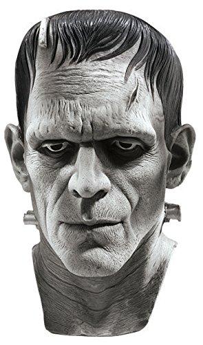 Universal Monsters Frankenstein Deluxe Mask - Adult Standard