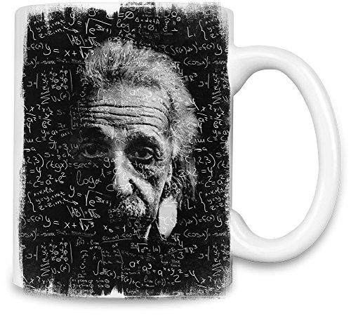 Einstein Taza para café