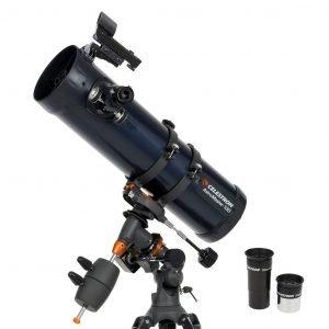 telescopio terrestre astromaster