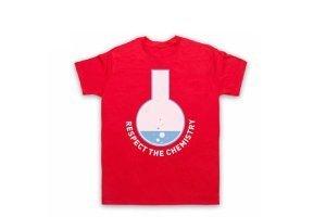 camiseta quimica