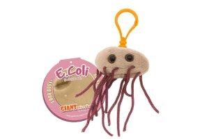 microbio peluche