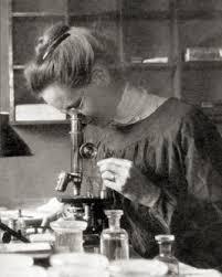 biologa genetista famosa