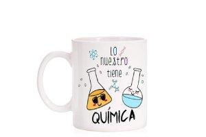 taza de quimica
