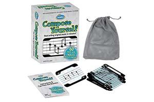 comprar compose yourself thinkfun